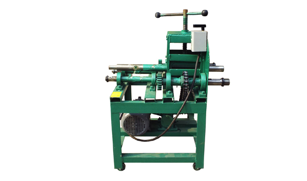 DWJ-63 Electric Pipe Bending Machine