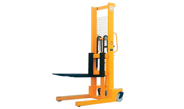 CTY A Type Manual Hydraulic Forklift