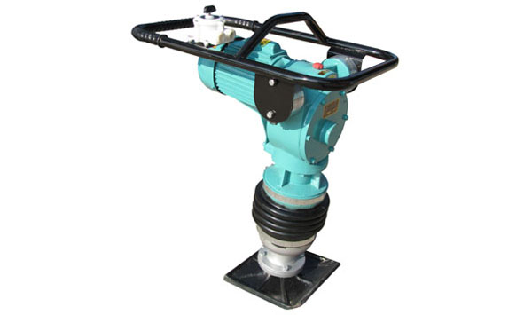 HCD80 Electric Tamping Rammer