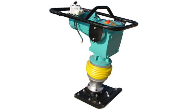 HCD100 Electric Tamping Rammer